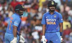 India vs West Indies Shreyas Iyer Rishabh Pant