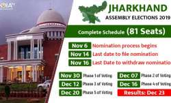 Who will form the next government in Jharkhand?
