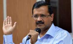 'Abki baar 3 paar' would be BJP's slogan for Delhi assembly polls, says Arvind Kejriwal