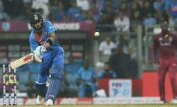 "Sourav Ganguly lauds Team India for ""fearless batting"" against West Indies at Wankhede"