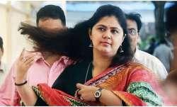 Pankaja Munde BJP core committee
