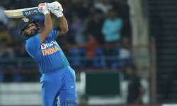 rohit sharma, rohit sharma sixes, rohit sharma india, india vs west indies, ind vs wi, rohit sharma
