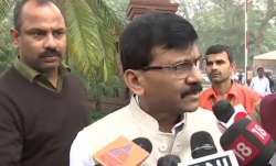 No one can exert pressure on us, what is in our hearts, is on our lips, says Sanjay Raut on Citizens