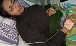 DCW Chief Swati Maliwal ends indefinite hunger strike