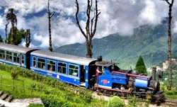 71 foreign tourists hire heritage train for Rs 2.66 lakh