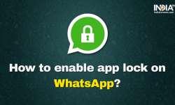 whatsapp fingerprint lock, whatsapp android, whatsapp fingerprint lock android, whatsapp, WhatsApp F