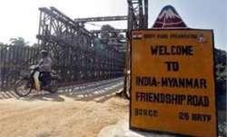 Myanmar installs coronavirus screening device at border with India: Official