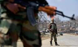 Hizbul Mujahideen terrorists, Hizbul terrorists, Hizbul Mujahideen terrorists killed, shopian encoun
