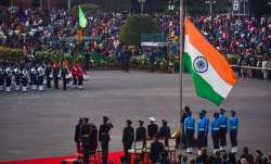 Beating Retreat, Republic Day, Republic Day celebration,