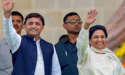 BSP losing its leaders to Samajwadi Party in UP
