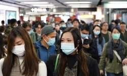 Coronavirus: 571 confirmed cases in China, 17 deaths so far