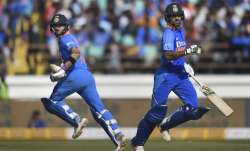 India vs New Zealand: How Shikhar Dhawan's injury unsettles India's 'settled' playing XI