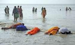 Eco-friendly bags made by Kolkata jail inmates for Gangasagar pilgrims