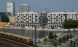 A representative image of Germany's capital Berlin