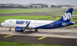 GoAir suspends some flights due to delay in aircraft and engine deliveries