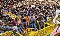 JNUTA demands judicial inquiry into JNU violence