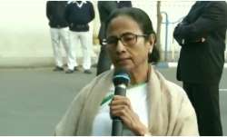 Mamata Banerjee has reiterated her opposition to CAA, NRC and NPR