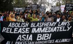 Pak court sentences 86 Islamists to 55-year prison over