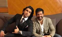 Superstars Kamal Haasan, Nagarjuna to present Tamil and Telugu versions of Ranveer Singh's '83