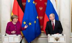 Russia, Germany back further implementation of Iran n-deal