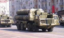 In wake of regional tensions, Iraq to purchase Russian S-300 defence system