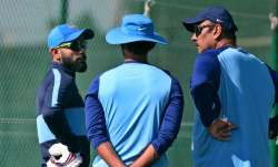 Shikhar Dhawan's injury has hurt us all, says Ravi Shastri