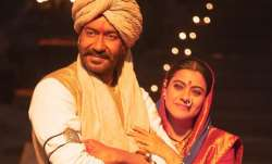 Tanhaji The Unsung Warrior Box Office Collection Day 6