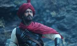 Tanhaji The Unsung Warrior Box Office Collection Day 7