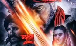Tanhaji The Unsung Warrior Box Office Collection Day 9: Ajay Devgn's film continues winning streak