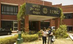 IIMC students begin hunger strike to demand affordable fee structure