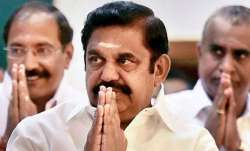Tamil Nadu is India's healthcare capital: CM Palaniswami