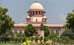 Members of lower judiciary not eligible for district judges by direct recruitment: SC