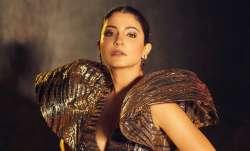 Anushka Sharma calling herself 'wow' is the best definition of 'self love'