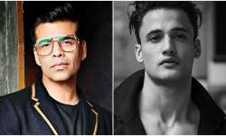 Karan Johar denies launching Bigg Boss 13 contestant Asim Riaz in Student Of The Year 3
