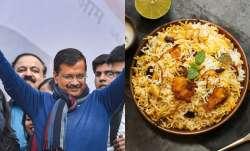 Arvind Kejriwal, Delhi Election result,