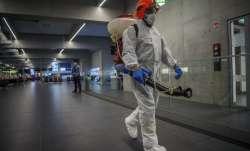 Coronavirus update: New cases in UK, Germany, Italy put Europe total at 31