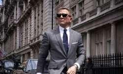 Daniel Craig not 'allowed' to drive iconic James Bond car