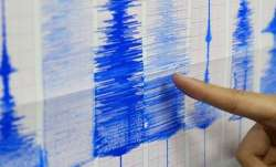 Earthquake jolts Chamba in Himachal Pradesh, seventh in four days
