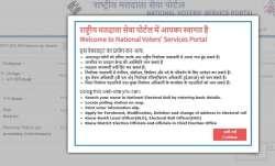 delhi elections, online