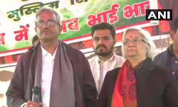 LIVE: Mediators Sanjay Hegde, Sadhana Ramachandran speak to