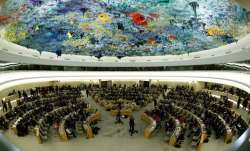 UNHRC: Pakistan demands lifting of communication blockade, release of Kashmiri leaders