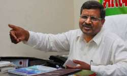 Ex-CM Marandi to be elected BJP legislative party leader