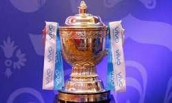 File image of IPL trophy