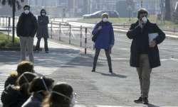 Italian towns on lockdown after 2 Coronavirus deaths