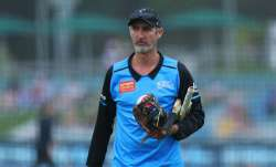 jason gillespie, ishant sharma, ishant sharma five wicket haul, ishant sharma 5 wickets, india vs ne
