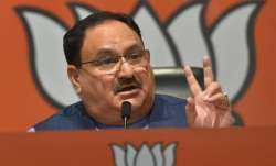 'Bihar has Modi's blessings': Nadda's reach out message for BJP workers
