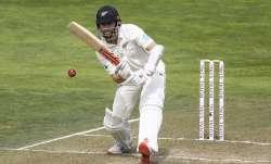 Live Score, India vs New Zealand 1st Test Day 2