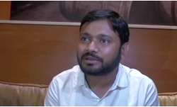"""Kanhaiya Kumar wants fast-track court trail so as to bring out """"misuse"""" of Sedition Law"""