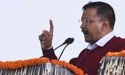 Kejriwal unlikely to make major changes in portfolios of