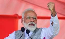 Holistic development not possible without gender justice: PM Modi